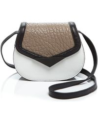 Facine Crossbody - Mini Lock - Multicolour