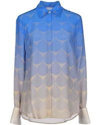 Jonathan Saunders Shirt - Lyst