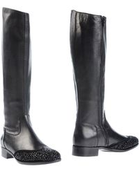 Lea Foscati - Boots - Lyst