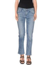 Citizens of Humanity | Denim Pants | Lyst