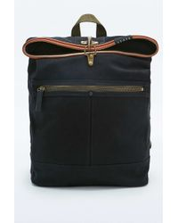 State Bags - Smith Giveback Black Backpack - Lyst