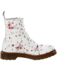 Dr. Martens W 8eye Boot - Lyst