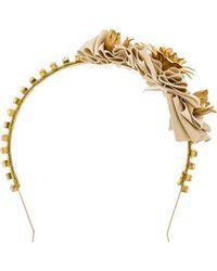 Eugenia Kim Emmy Headband - Lyst