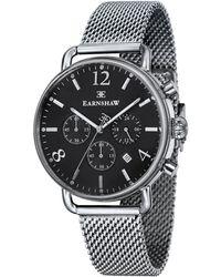 Earnshaw - Investigator Watch - Lyst