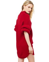 Gracia The Jetson Jumper - Red