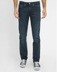 Levi's | Blue Red Bluff 511 Pr Slim-fit Jeans | Lyst
