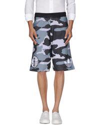 Adidas | Bermuda Shorts | Lyst