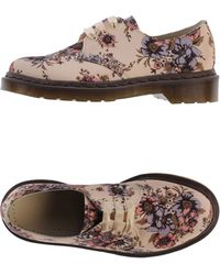 Dr. Martens Lace-up Shoes - Lyst