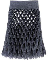 Junya Watanabe | 3/4 Length Skirt | Lyst