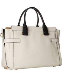 Coach Colorblock Swagger 37 - Lyst