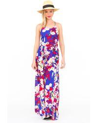 Yumi Kim Summer Lovin Dress multicolor - Lyst