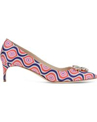 Brian Atwood | Closed Toe | Lyst
