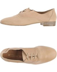 Progetto Lace-Up Shoes - Lyst