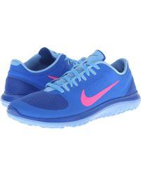 Nike Fs Lite Run - Lyst