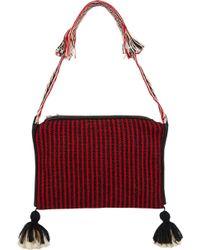 Isabel Marant Janae Chica Shoulder Bag - Lyst