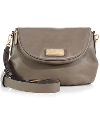 Marc By Marc Jacobs Classic Q Natasha Crossbody Bag - Lyst