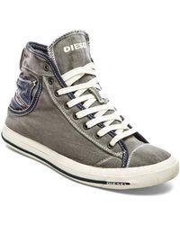 Diesel Magnete Exposure I Sneaker - Lyst