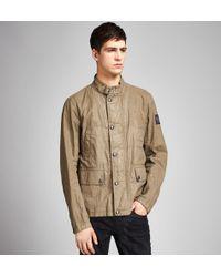 Belstaff Gladstone Jacket - Lyst