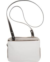 French Connection Future Mover Crossbody - Lyst
