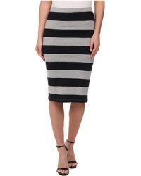 Bb Dakota Phinley Skirt - Lyst