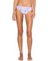 UNIF | Banda Bikini Bottom | Lyst