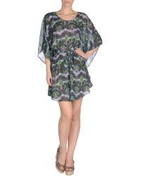 Paolita Beach Dress - Lyst