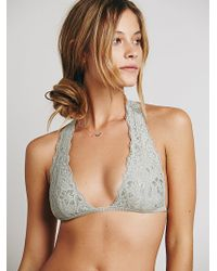 Intimately Womens Truly Madly Deeply Halter - Lyst