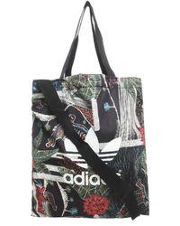 Adidas Shopper - Lyst