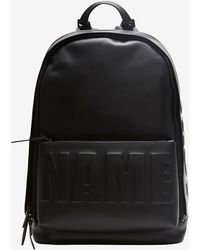 3.1 Phillip Lim Name Drop Backpack - Lyst