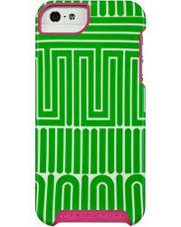 Trina Turk - Iphone 5 Echo Dual Layer Case - Lyst