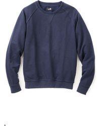 Cheap Monday Neil Sweatshirt - Lyst