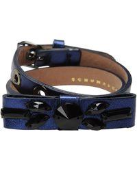 Schumacher - Bracelet - Lyst