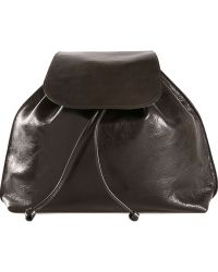 B May Top Flap Backpack - Lyst