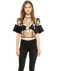 Alice McCALL - Learning To Fly Top - Lyst