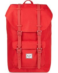 Herschel Supply Co. - Little America Classic Backpack - For Men - Lyst