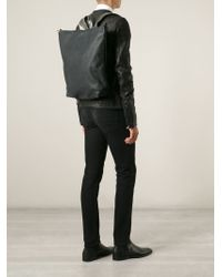 Jas MB - 'Brief' Backpack - Lyst