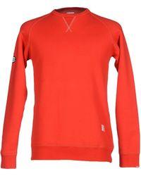 Bedwin And The Heartbreakers Sweatshirt - Red
