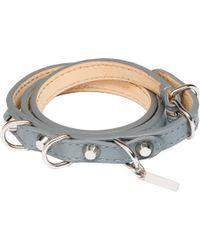 Balenciaga Papier Bracelet Triple - Lyst