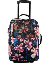 Roxy - Wheeled Luggage - Lyst
