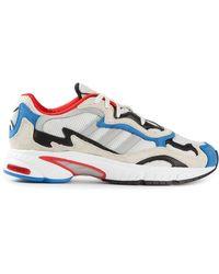 Adidas Temper Run Sneakers - Lyst