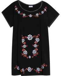 Sensi Studio | Embroidered Dress | Lyst