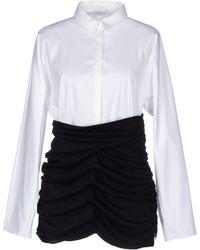 Vionnet Shirt black - Lyst