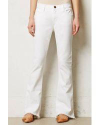 Current/Elliott Flip-Flop Jeans - Lyst