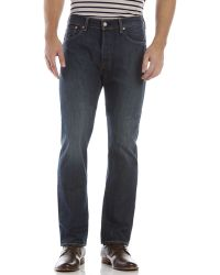 Levi's 501 Original Fit Jeans - Lyst