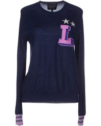 Lulu & Co Jumper - Lyst