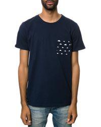 Wesc The Gustavo T-shirt - Lyst