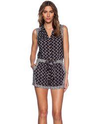 821bf327136 Lyst - Women s Greylin Jumpsuits