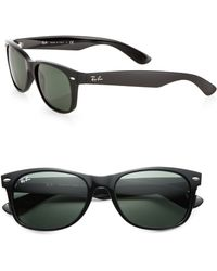 Ray-Ban New Wayfarer Sunglasses - Lyst
