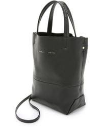 Alice.D - Micro Bag - Black - Lyst