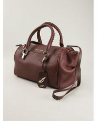 Diane Von Furstenberg Sutra Duffle Bag - Lyst